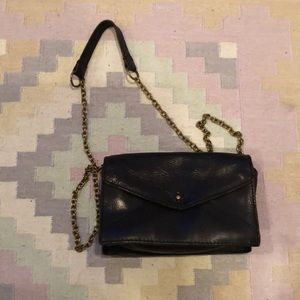 Leather Madewell Bag